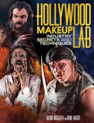 Image for Hollywood Makeup Lab: Industry Secrets and Techniques