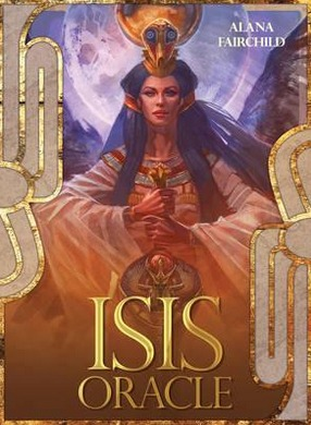 Image for Isis Oracle : 44 Full Colour Oracle Cards