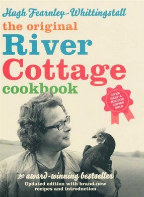 Image for The River Cottage Cookbook: Updated Edition with Brand-New Recipes and Introduction