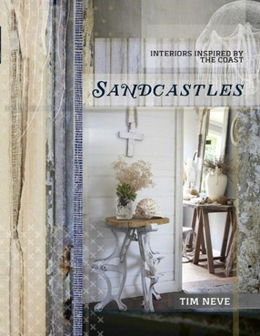 Image for Sandcastles: Interiors Inspired by the Coast