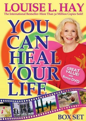 Image for You Can Heal Your Life: Book & DVD Box Set