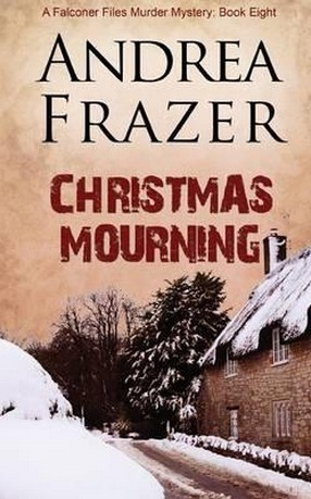 Image for Christmas Mourning #8 The Falconer Files