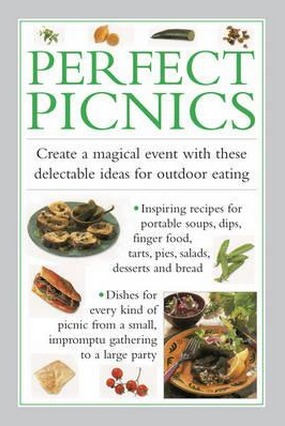 Image for Perfect Picnics