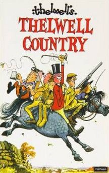 Image for Thelwell Country