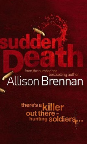 Image for Sudden Death #1 F.B.I. Trilogy [used book]