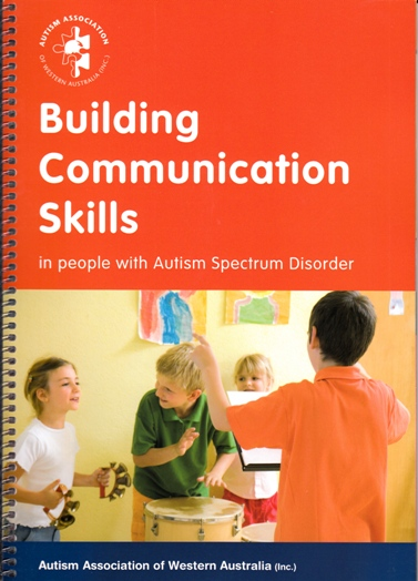 Image for Building Communication Skills in People with Autism Spectrum Disorder