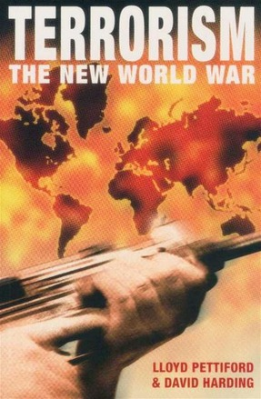 Image for Terrorism: The New World War [used book]