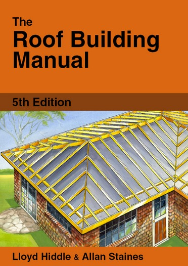 Image for The Roof Building Manual 5th Edition