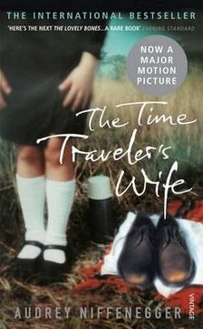 Image for The Time Traveler's Wife [used book]