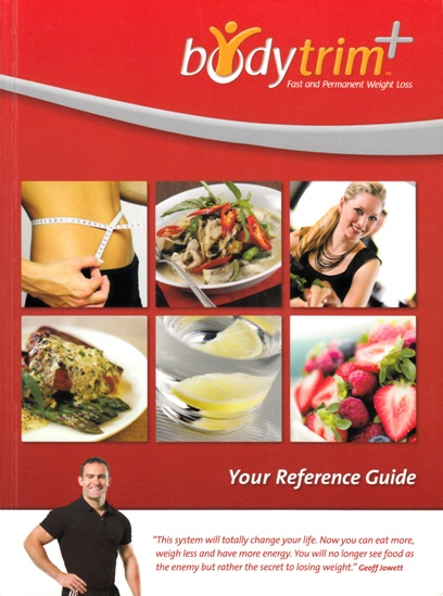 Image for Bodytrim+ @ Bodytrim Plus: Your Reference Guide [used book] *** OUT OF STOCK ***