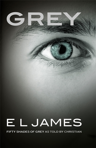 Image for Grey: Fifty Shades of Grey as told by Christian