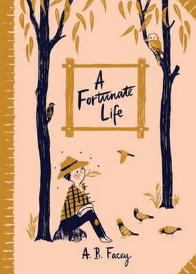 Image for A Fortunate Life # Australian Children's Classics