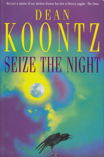 Image for Seize the Night #2 Moonlight Bay [used book]