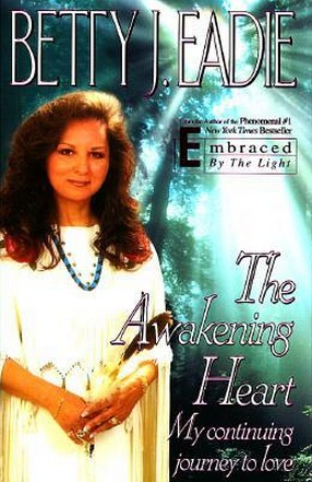 Image for The Awakening Heart: My Continuing Journey to Love [used book]
