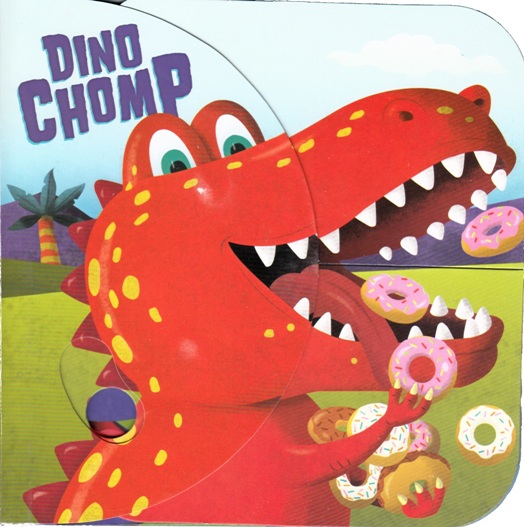 Image for Dino Chomp