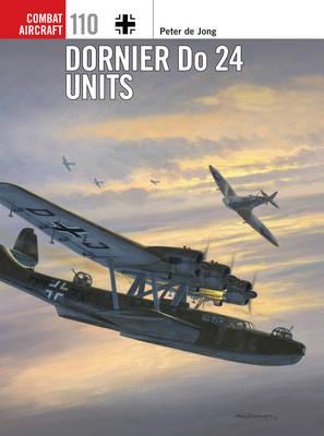 Image for Dornier Do 24 Units #110 Combat Aircraft