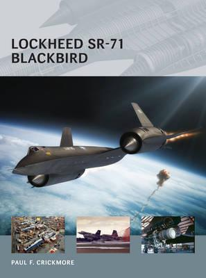 Image for Lockheed SR-71 Blackbird #20 Air Vanguard