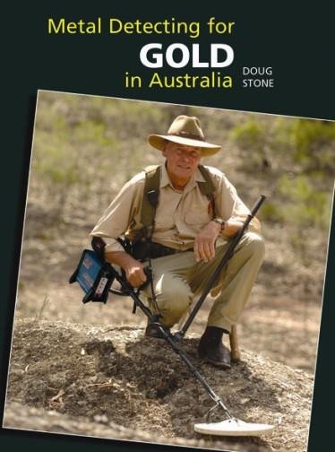 Image for Metal Detecting For Gold in Australia 5th Edition