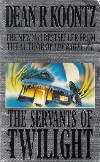 Image for The Servants of Twilight [used book]