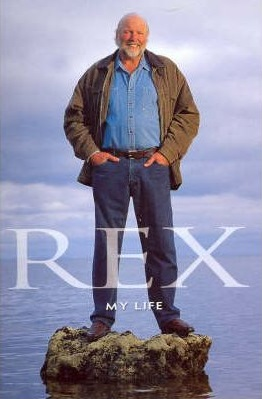 Image for Rex: My Life [used book]