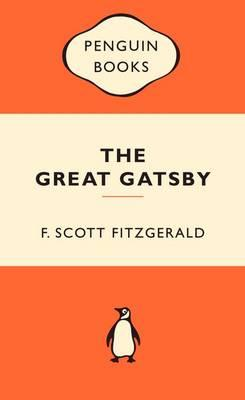 Image for The Great Gatsby [Popular Penguins]