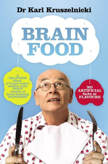 Image for Brain Food: No Artificial Facts or Flavours