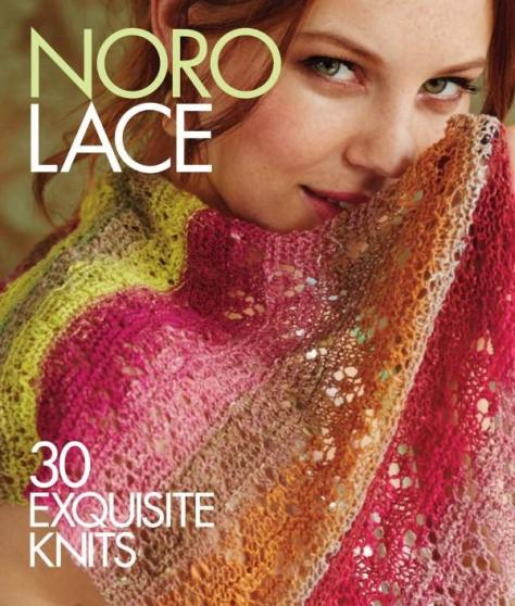Image for Noro Lace: 30 Exquisite Knits