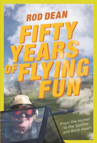 Image for Fifty Years of Flying Fun