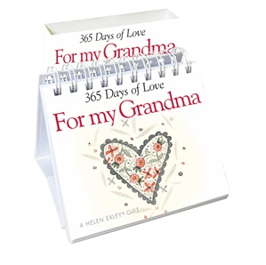 Image for 365 Days of Love: For my Grandma
