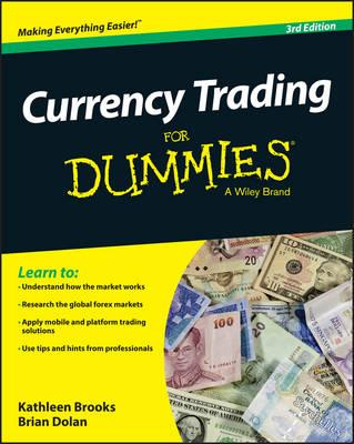 Image for Currency Trading For Dummies 3rd Edition