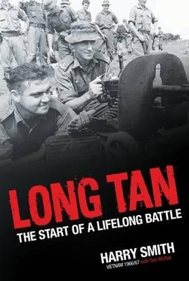 Image for Long Tan: The Start of a Lifelong Battle