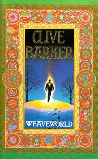 Image for Weaveworld [used book] *** OUT OF STOCK ***