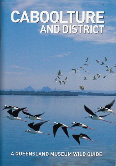 Image for Caboolture and District: A Queensland Museum Pocket Wild Guide