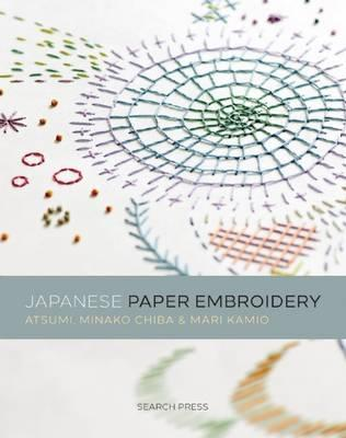 Image for Japanese Paper Embroidery
