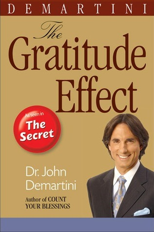 Image for The Gratitude Effect