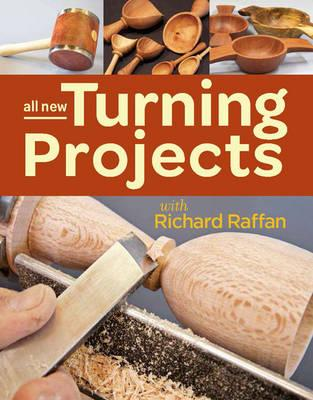 Image for All New Turning Projects with Richard Raffan