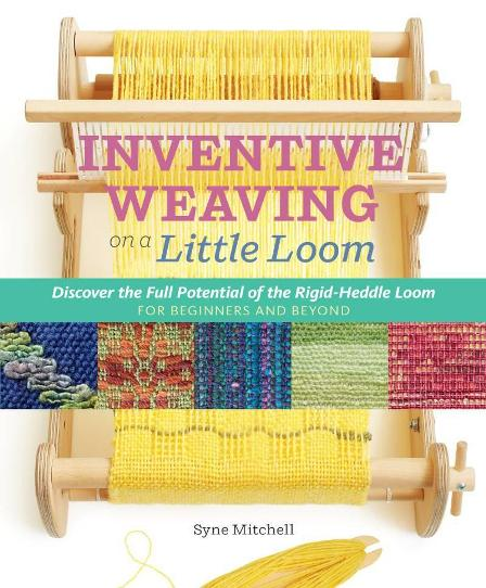 Image for Weaving Large on a Little Loom