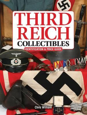 Image for Third Reich Collectibles: Identification and Price Guide
