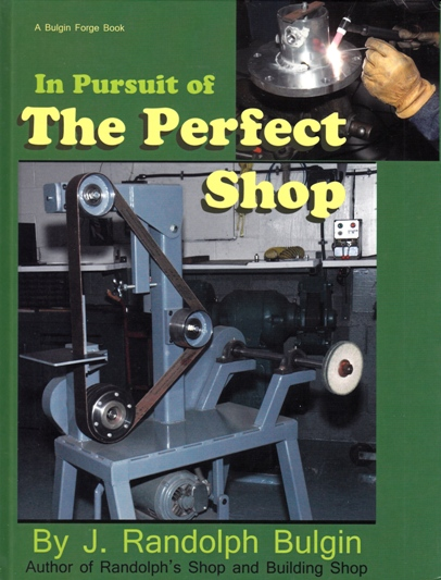 Image for In Pursuit of the Perfect Shop # Machine Shop