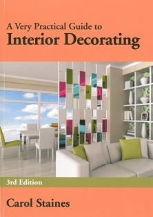 Image for A Very Practical Guide To Interior Decorating 3rd Edition