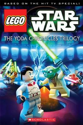 Image for The Yoda Chronicles Trilogy: Lego Star Wars #  Based on the Hit TV Special!
