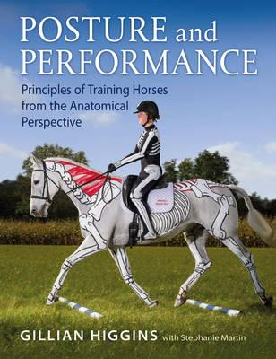 Image for Posture and Performance: Principles of Training Horses from the Anatomical Perspective