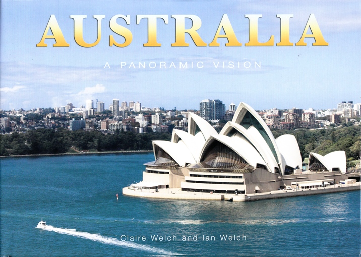 Image for Australia: A Panoramic Vision