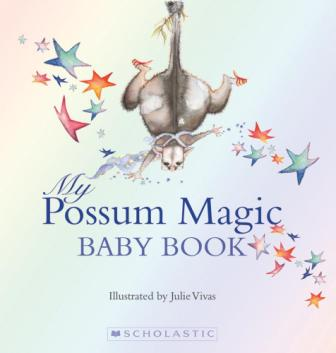 Image for My Possum Magic Baby Book