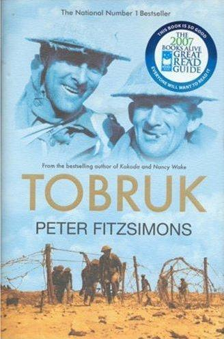 Image for Tobruk [used book]