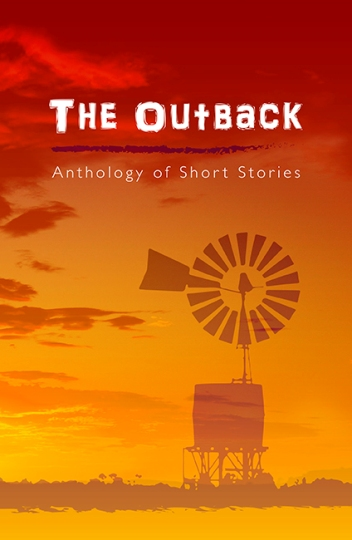 Image for The Outback: Anthology of Short Stories