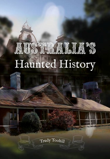 Image for Australia's Haunted History