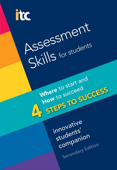 Image for Innovative Assessment Skills for Students: Innovative Students' Companion Secondary Edition