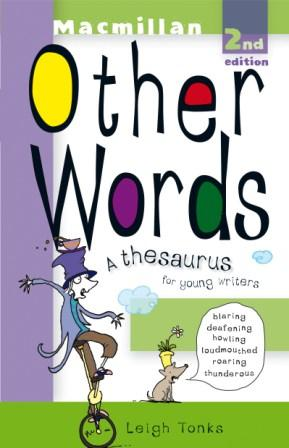 Image for Other Words: A Thesaurus for Young Writers 2nd Edition