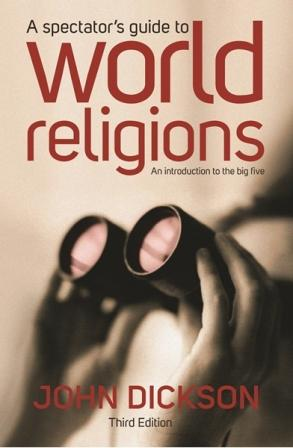 Image for A Spectator's Guide to World Religions 3rd Edition